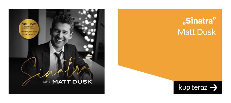 Sinatra Matt Dusk