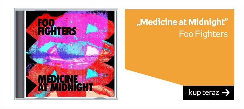 Foo Fighters nowa płyta