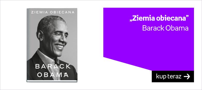 Barack Obama Ziemia Obiecana