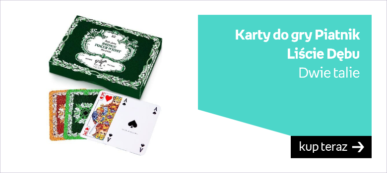 Karty Piatnik