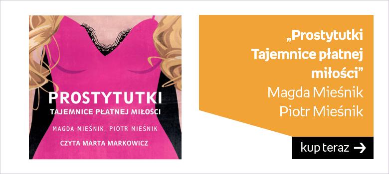 Prostytutki audiobook