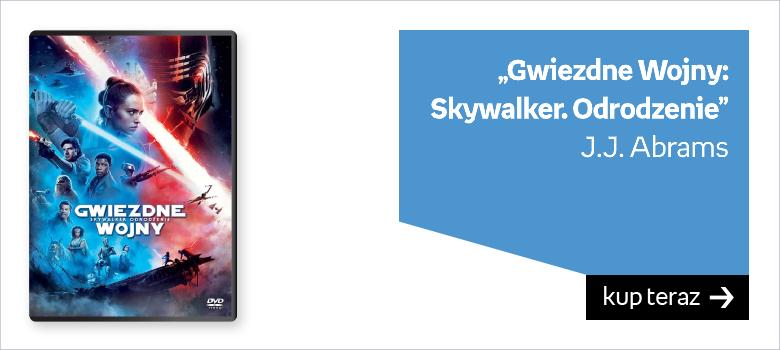 Gwiezdne wojny skywalker odrodzenie