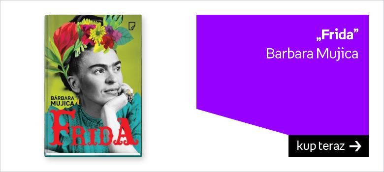 Frida książka