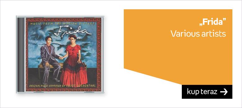 Muzyka z filmu Frida