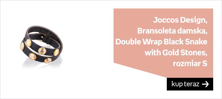 Bransoleta Joccos Design