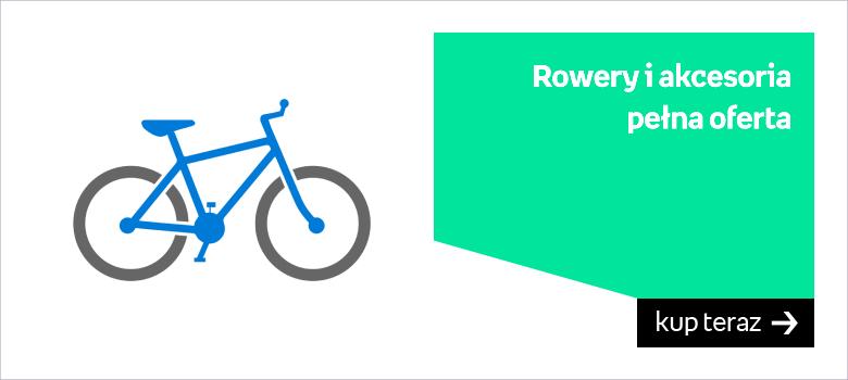 Rowery i akcesoria