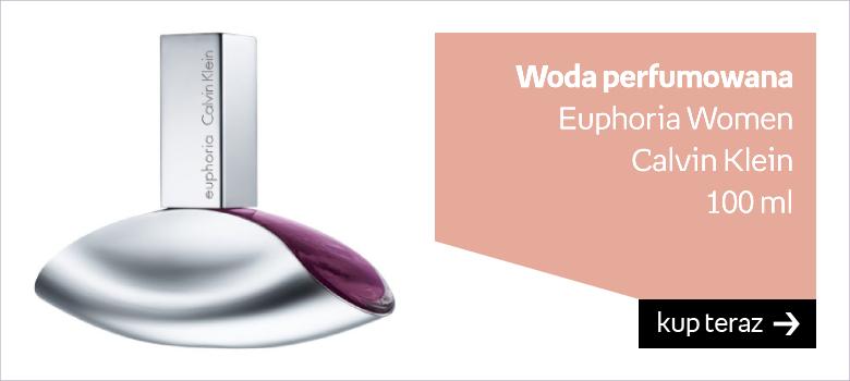 Woda perfumowana  Euphoria Women Calvin Klein  100 ml