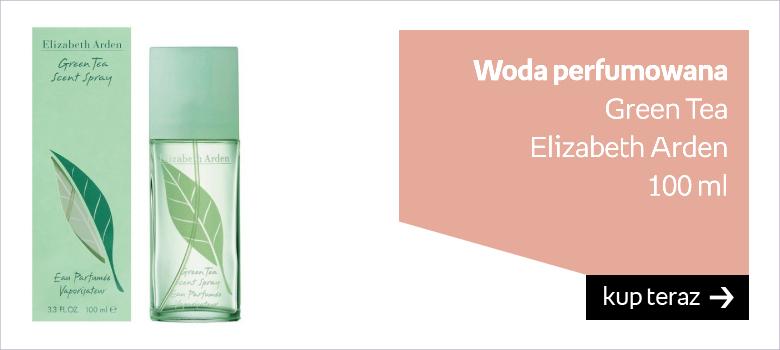Woda perfumowana  Green Tea  Elizabeth Arden 100 ml