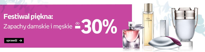 Bestsellery perfum do -30%
