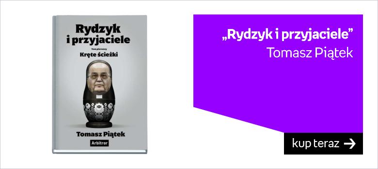 Rydzyk i przyjaciele książka