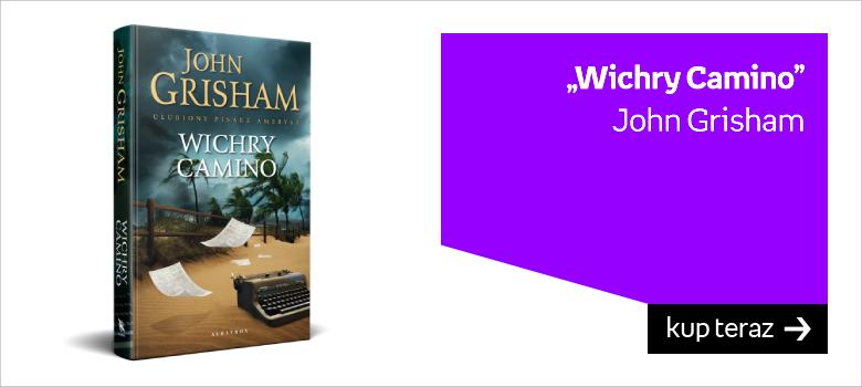 Wichry Camino, John Grisham