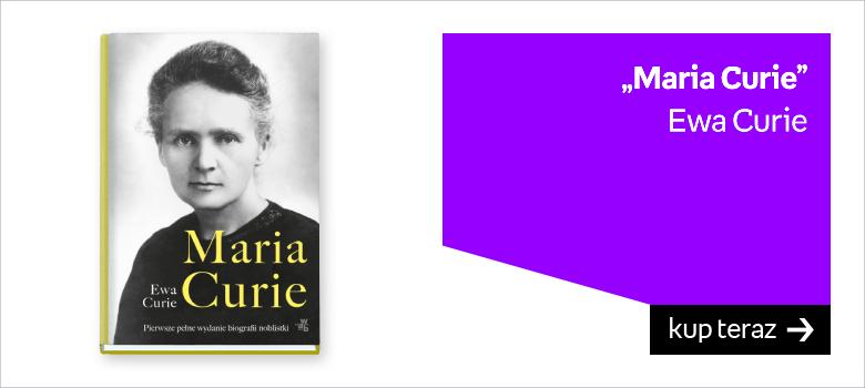 Maria Curie, biografia, Ewa Curie