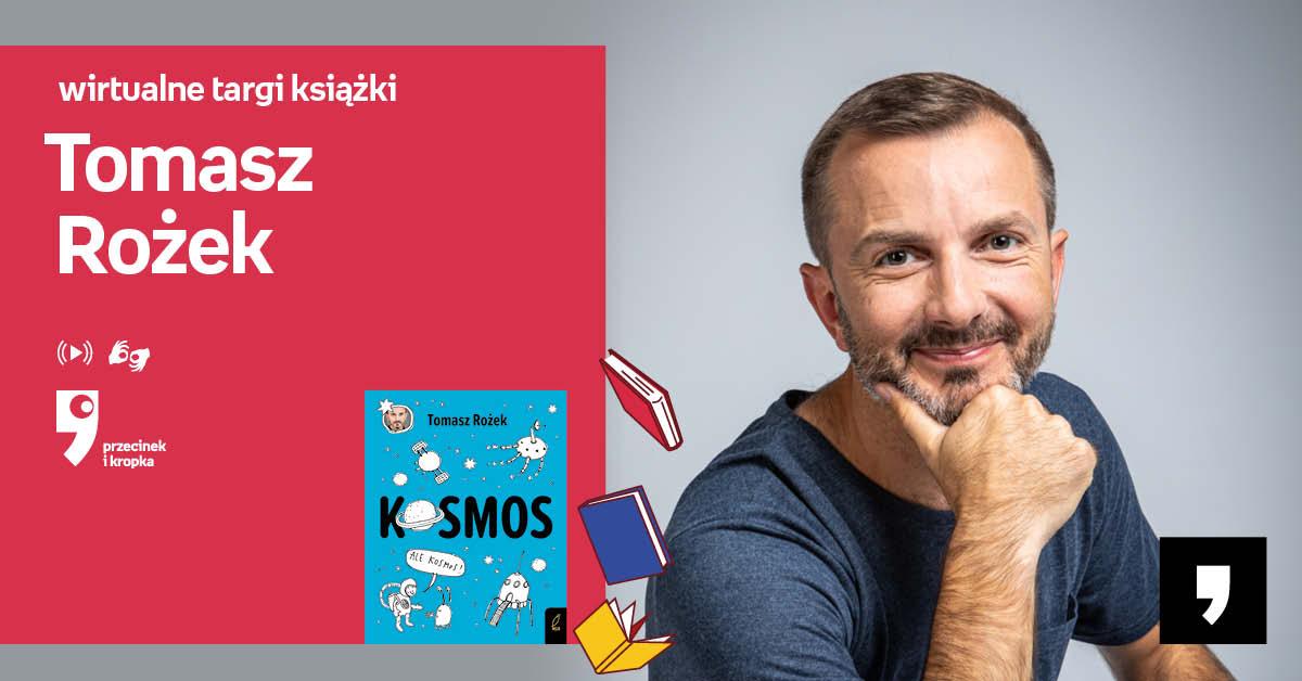 Spotkaniez Tomaszek Rożkiem