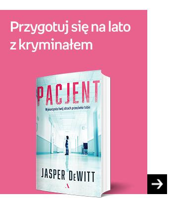 Pacjent-DeWitt Jasper
