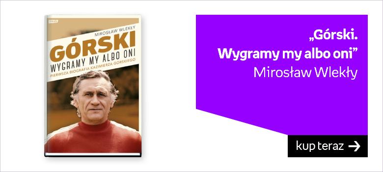 Kazimierz Górski książka