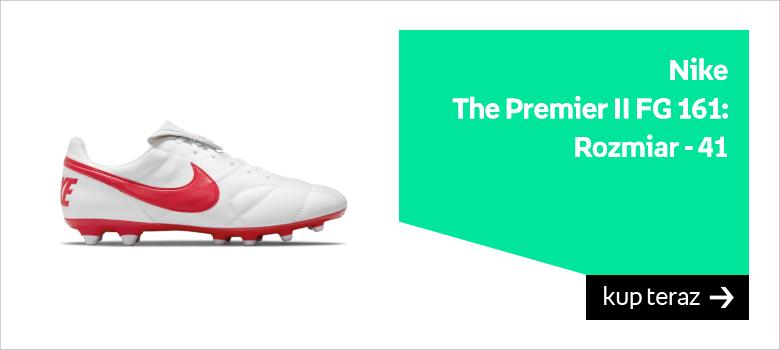 Korki Nike Lewandowskiego