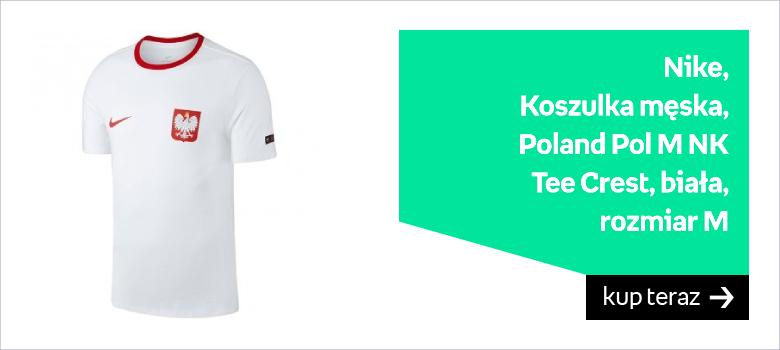 Nike koszulka kibica