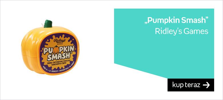 WIW, gra edukacyjna Pumpkin Smash