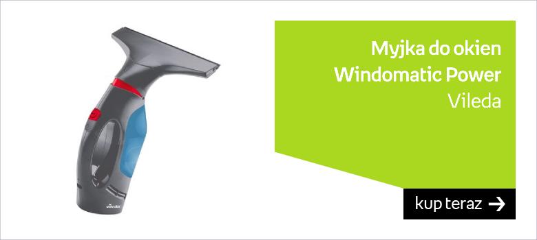 Myjka do okien VILEDA Windomatic Power