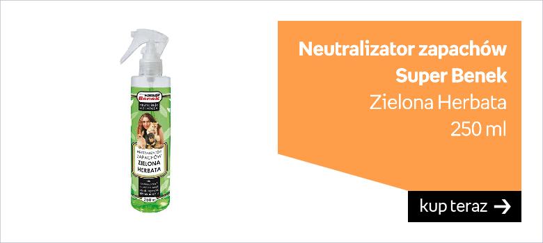 Neutralizator zapachu