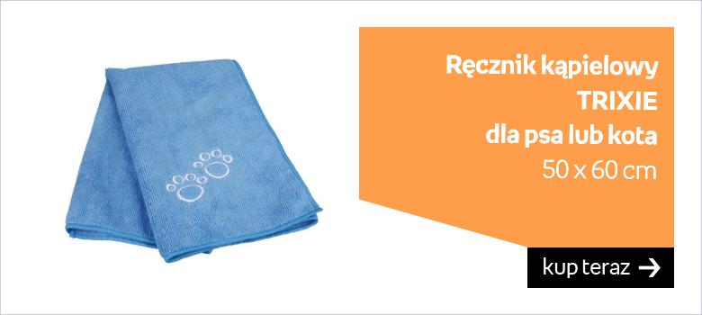 Ręcznik dla psa kota
