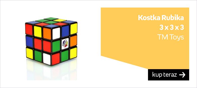 Kostka Rubika oryginalna