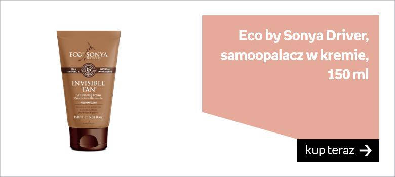 Eco by Sonya Driver, samoopalacz w kremie, 150 ml
