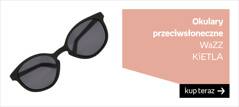 Okulary  przeciwsłoneczne  WaZZ KiETLA