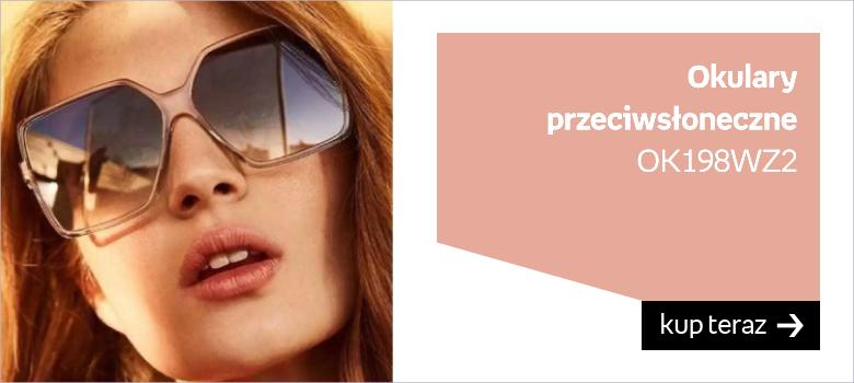 Okulary  przeciwsłoneczne  OK198WZ2