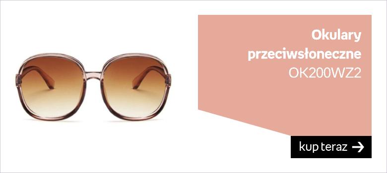Okulary  przeciwsłoneczne OK200WZ2