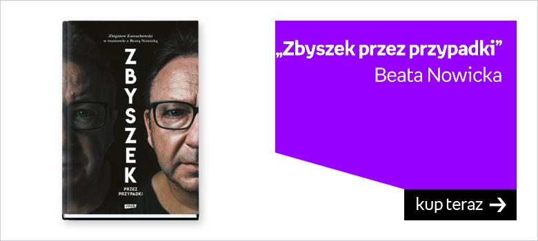 Biografia Zbigniewa Zamachowskiego, Zbyszek przez przypadki