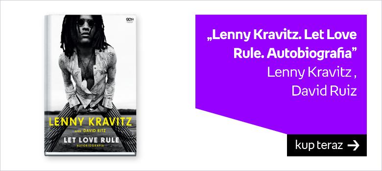 Biografia Lenny Kravitz