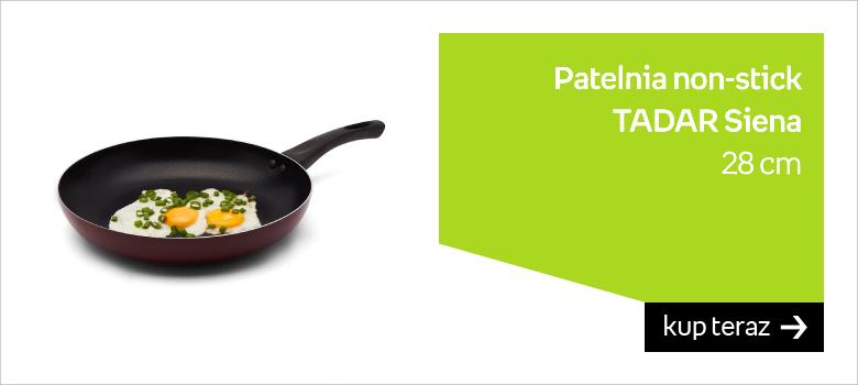 Patelnia non-stick TADAR Siena, 28 cm