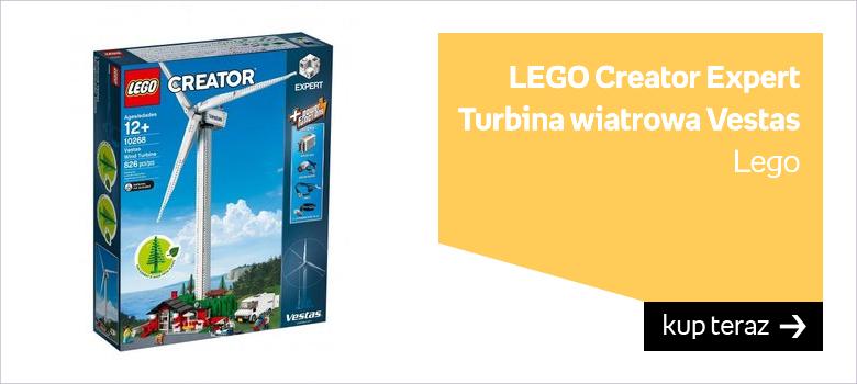 LEGO Turbina wiatrowa