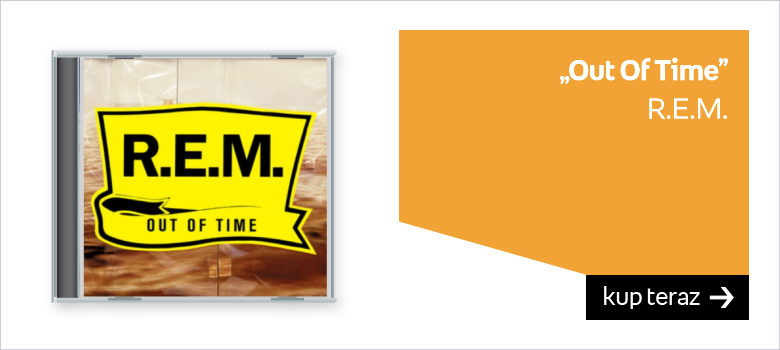 """""""Out Of Time"""" R.E.M."""