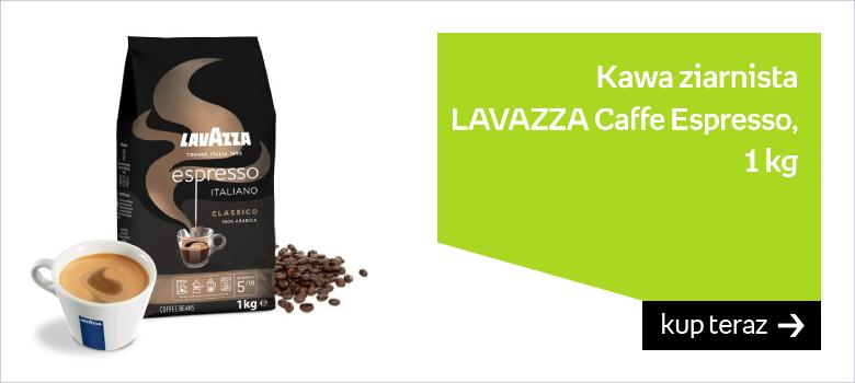 Kawa ziarnista LAVAZZA Caffe Espresso, 1 kg