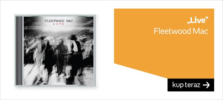 """Live"" Fleetwood Mac"