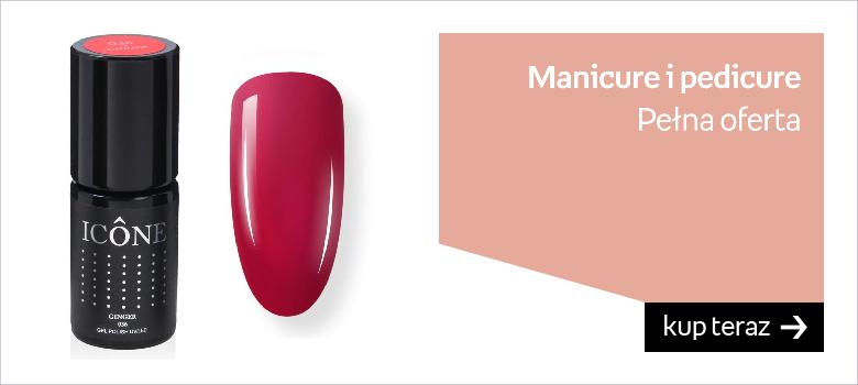 Zdrowie i uroda: Manicure i pedicure