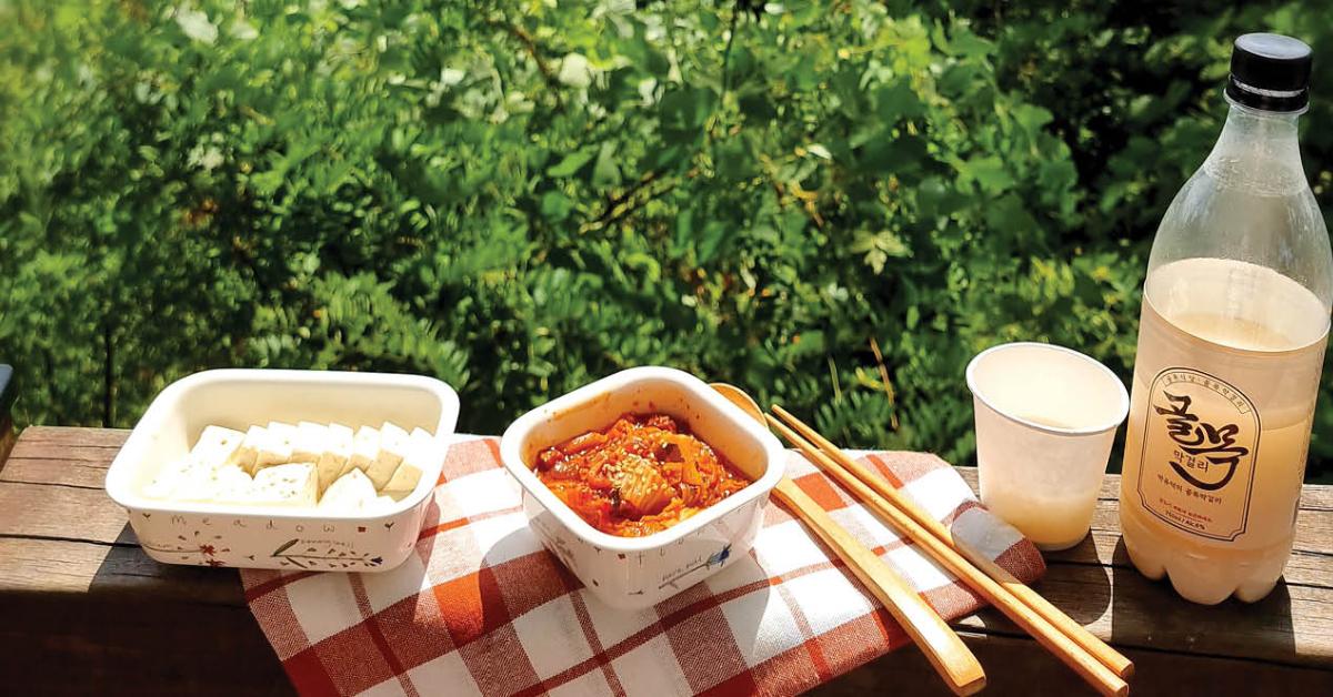kuchnia koreanska przepisy