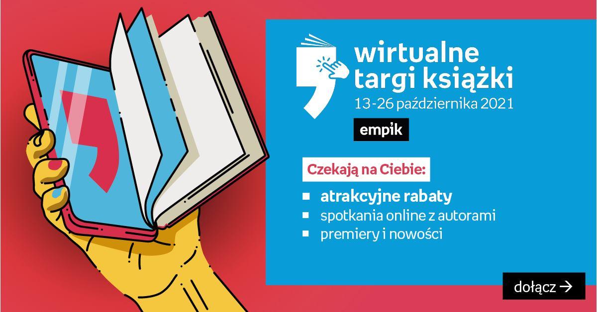 Wirtualne Targi Książki Empik