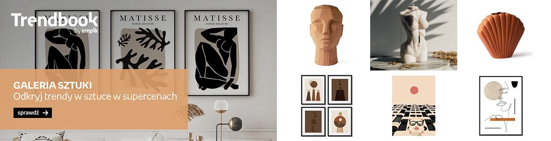 Trend - Galeria sztuki
