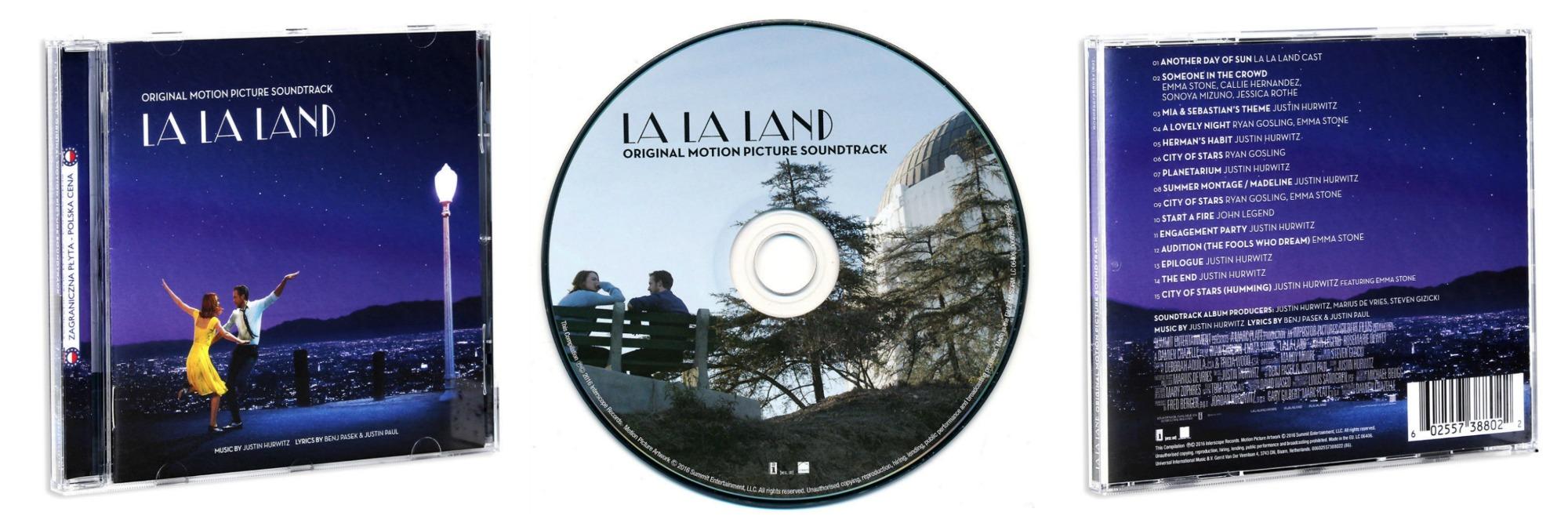 La La Land PL