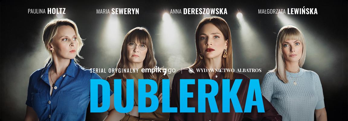 Zdjęcie produkcji - Dublerka
