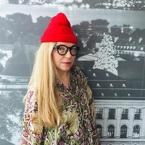 Ilona Rechnio