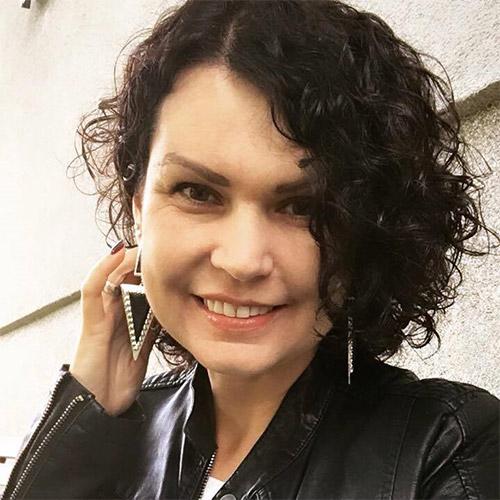 Ania Oka