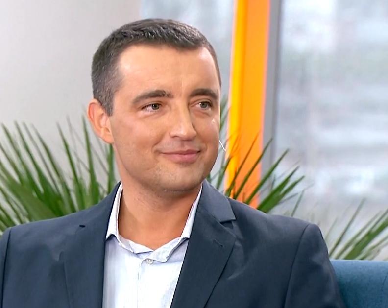 Gryżewski Andrzej