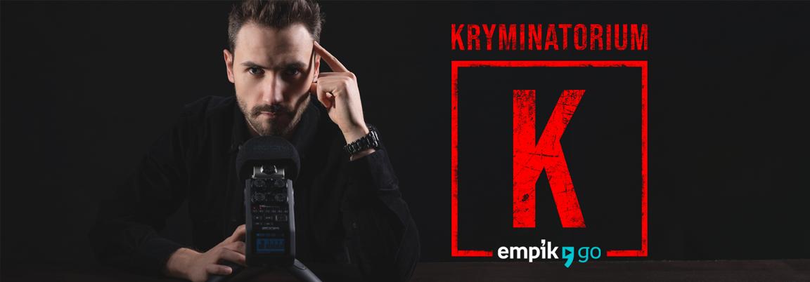 Zdjęcie produkcji - Kryminarium