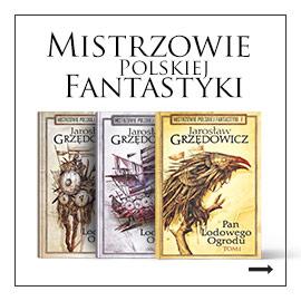 Mistrzowie Polskiej Fantastyki