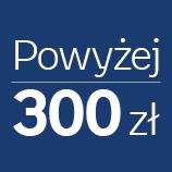 Prezenty powyżej 300 zł