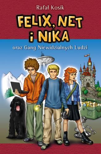 Felix, Net i Nika oraz Gang Niewidzialnych Ludzi 61963184
